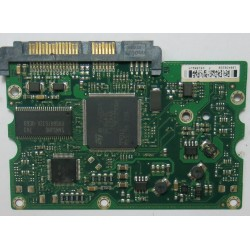 SEAGATE ST3360320AS, PCB