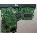 WESTERN DIGITAL WD800JD-75MSA3, PCB