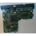 WESTERN DIGITAL WD400BB-75JHC0, PCB
