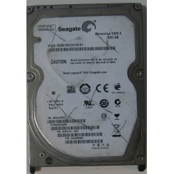 SEAGATE ST9500325AS, 0002BSM1 PCB