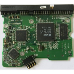 WESTERN DIGITAL 2060-001266-001 REV A PCB