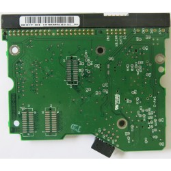 WESTERN DIGITAL 2060-001177-000 REV A PCB