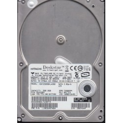 HITACHI DS725050KLA360 P/N 0A32904 500GB 3,5