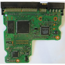 QUANTUM QMP10000AS-A 10-118172-06 REV 1 PCB
