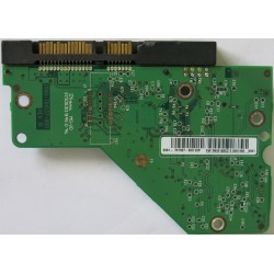 WD5000AAKS-00A7B0 2060-701537-003 REV A PCB