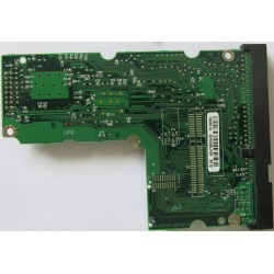 WESTERN DIGITAL 60-600780-000 REV A PCB