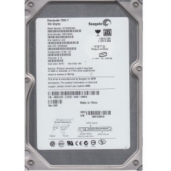 SEAGATE ST3160023AS FW8.12 160G 3.5