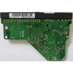 WD2502ABYS-502B7A0 2060-701490-002 REV P1 PCB