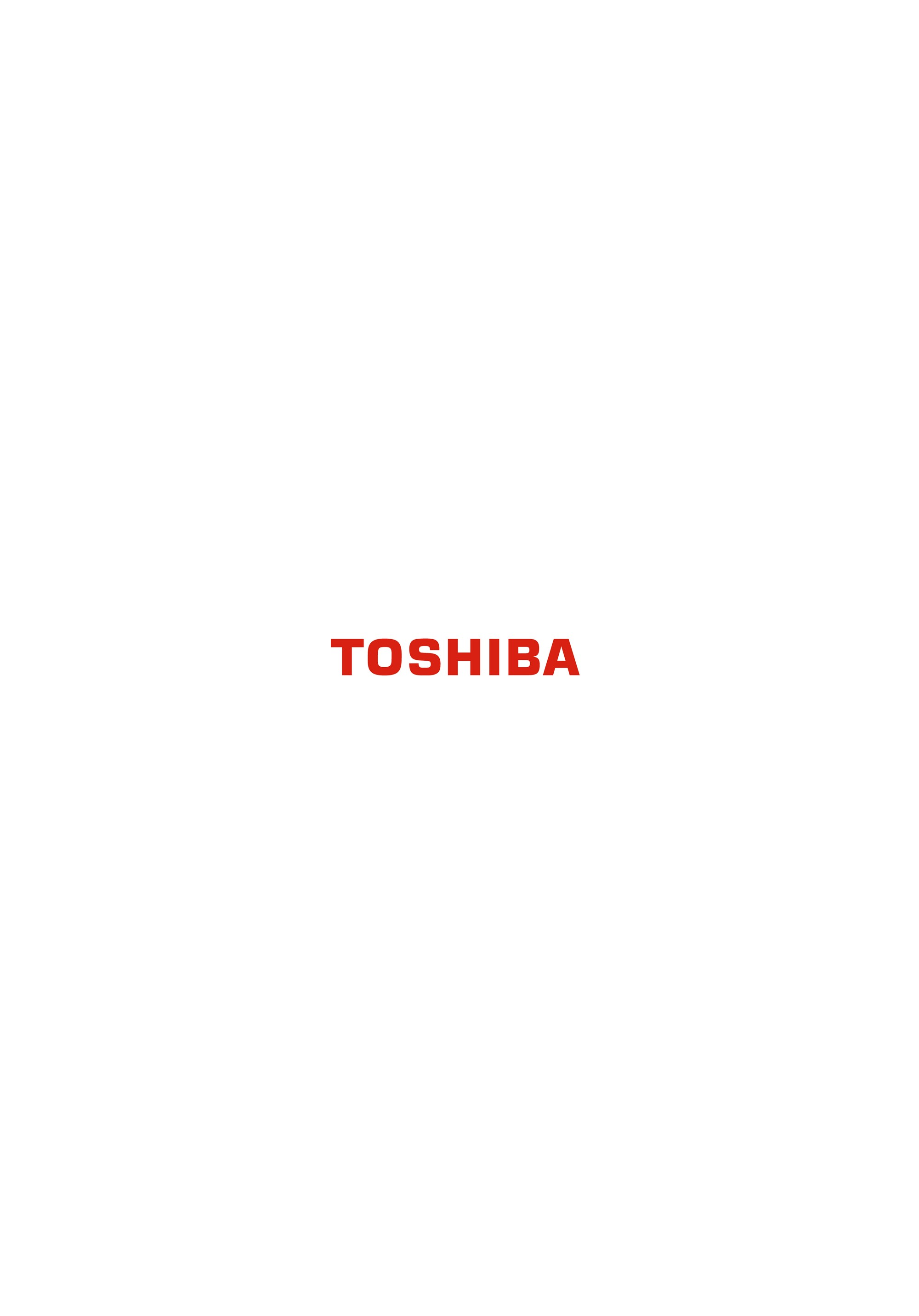Toshiba external hard drive drivers download